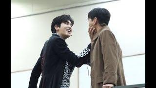 박형식의 파격 변신… 뮤지컬