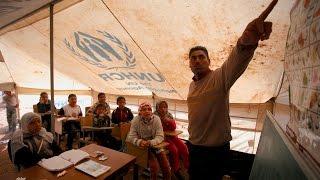 رقم صادم يكشف عدد السنوات التي تضيع من عمر الأطفال السوريين دون تعليم