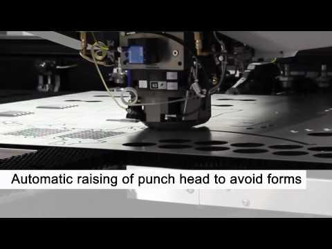 trupunch-2000-punching-technology