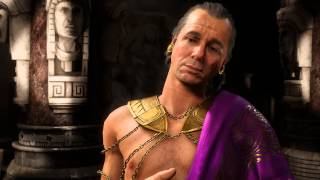 Xbox One Longplay [009] Ryse Son of Rome (part 2 of 2)