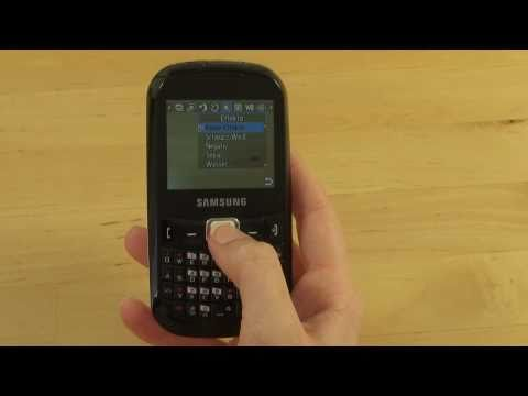 whatsapp for samsung gt-b3210