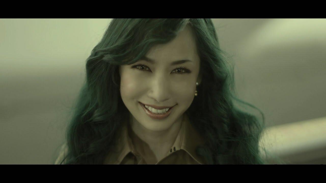 中島美嘉/戀愛 (中文字幕短版) 最新專輯《為愛勇敢》3.24臺壓發行 - YouTube