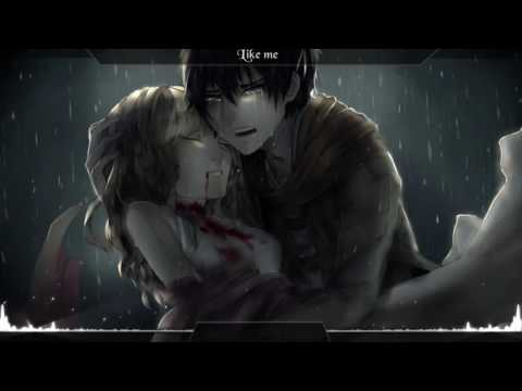 Nightcore - The Struggle