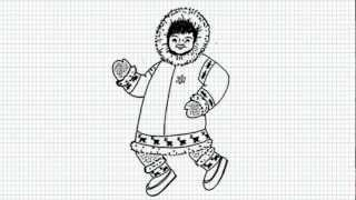 Inuik - About the Inuit - The Inuit - Inuit Boy