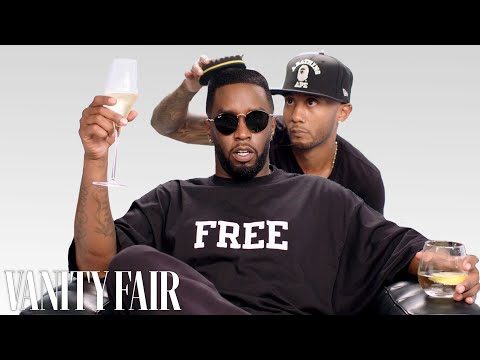 Sean Combs Breaks Down His Career, from Puff Daddy to Love