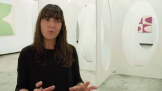 Ana Esteve Llorens: Studies for Future Objects