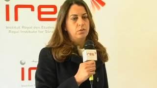 Madame Nada BIAZ, Directrice de l