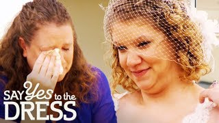 Brides Mother Might Not Attend Daughters Wedding | Say Yes To The Dress Atlanta