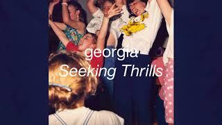 Gambar cover Georgia - I can't wait