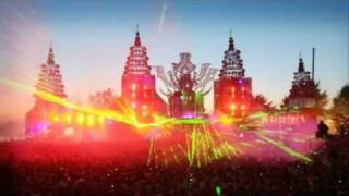 Bas and Ram-Live at Defqon One 2005