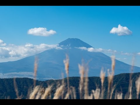 Japan - A one month trip in a 5 minutes video