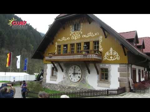 Europe Tour : European Bonanza
