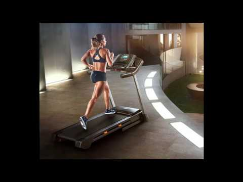 NordicTrack T6.5S Treadmill Review TopReviews