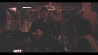 Vol.7 『津軽たんと節』 Tsugaru-jamisen(Tsugaru-shamisen) Live 森永基木