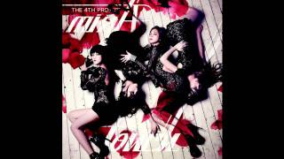 Miss A (미쓰에이) - 터치 (Touch)