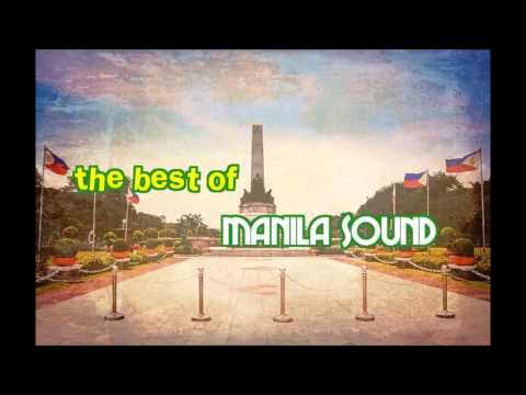 MANILA SOUND - NONSTOP MUSIC (VOL. 1)