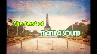 MANILA SOUND - NONSTOP MUSIC VOL 1