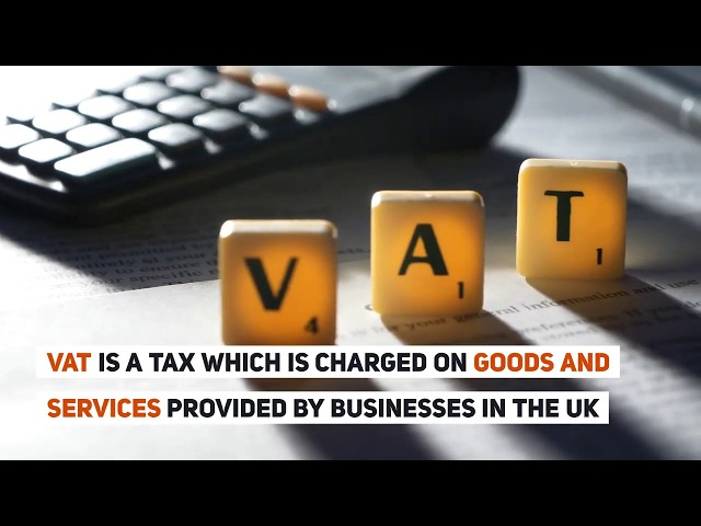 Process for VAT Returns including the Paperwork Checklist