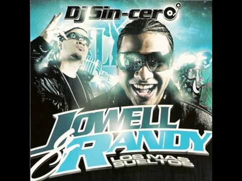 Jowell & Randy - Los Mas Sueltos The Mixtape (2007)