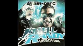 Jowell & Randy - Los Mas Sueltos The Mixtape (2007)