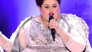 Евровидение 2015 Boyana ( Сербия )