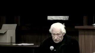 Toespraak van Marcel Rozenbaum - 2011-10