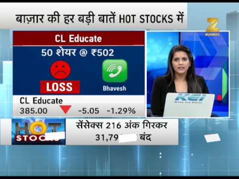 Hot Stocks @ August 9, 2017 : Recommendations for tomorrow's trading
