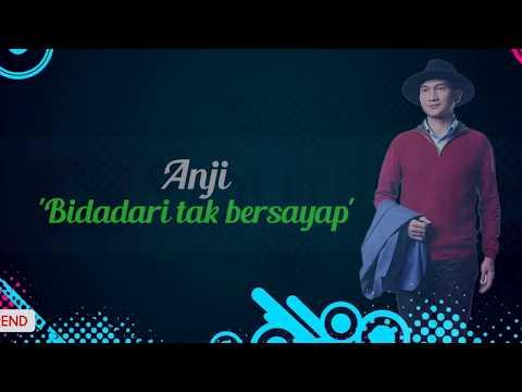 Anji - Bidadari Tak Bersayap (Official Music Video)