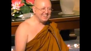 The Mindfulness Retreat Trend | Ajahn Brahm | 18 Mar 2016
