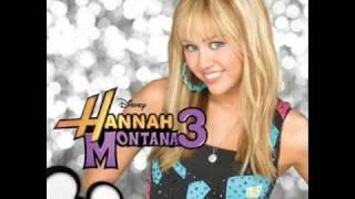 Hannah Montana - Supergirl [Full song + Download link]