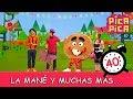 Pica-Pica: La Mané y muchas más... (40 minutos)