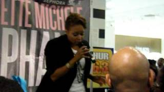 Download Chrisette Michele sings