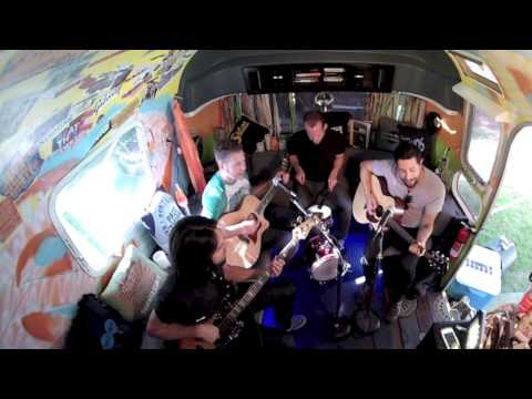 Break Up With Him - Old Dominion - Silver Bullet Sessions