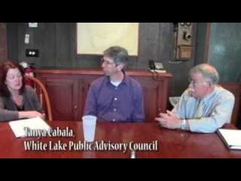 Answers to Frequently Asked Questions About Delisting White Lake as a Great Lakes Area of