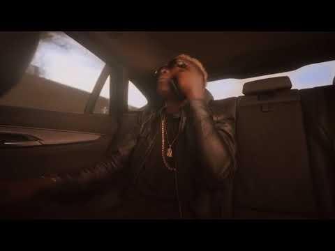 On My Way  -  KING SAHA  (DJ Treva Extended) -  HD