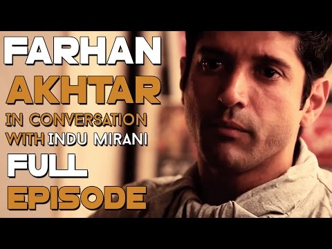 Farhan Akhtar | Full Episode | The Boss Dialogues