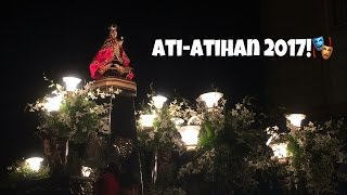 Ati-Atihan 2017!!! | Ma-Anne Delgado