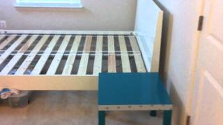 Ikea Bedroom Furniture Set Assembly Service Video In Fairfax Va By Furniture Assembly Experts Llc