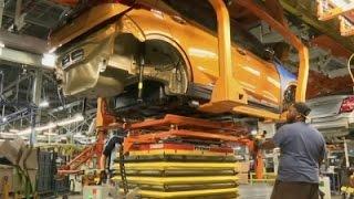 جنرال موتورز لجعل $1ب مصنع الاستثمار وخلق فرص العمل