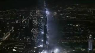 Inauguracion del Burj Dubai / Opening of the burj Dubai