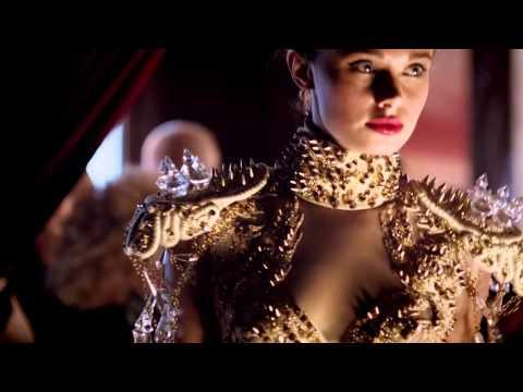 booktrailer   El diablo viste a la moda
