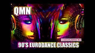 AQUA , Masterboy ,Ice Mc , La Bouche , Daisy Dee,Spice Girls,Vengaboys ,Euro Dance Megamix ,Handsup!