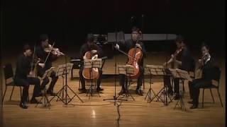 "Tchaikovsky - String sextet D minor Op. 70 ""Souvenir de Florence"" Mov.1"