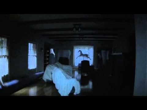 Then ending to Paranormal Activity The Marked Ones