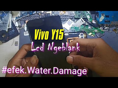 Vivo Y15 Mati Total gak detect PC Done 100% (Part II) Vivo Y15 Mati Total gak detect PC Done 100% (P.