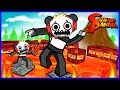 The Best FLOOR IS LAVA Roblox Games Let's Play with Combo Panda