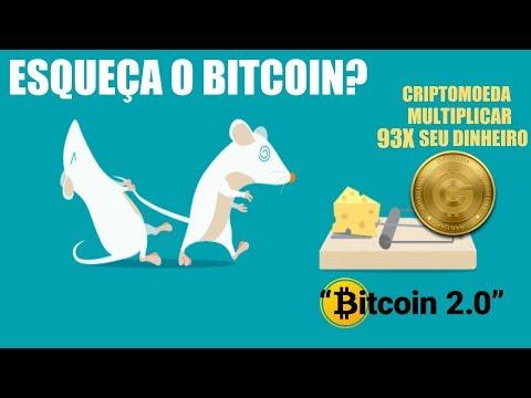 """Esqueça o Bitcoin? A verdade por trás do """"Bitcoin 2.0"""", Criptomoeda 93x e Moeda Chinesa"""