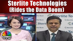 Sterlite Technologies Rides the Data Boom with a Strong Q3 led by Revenue Growth | CNBC Tv18