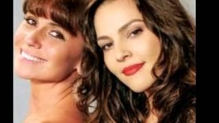 Tema de Clara e Marina- Só vejo você - Tânia Mara (- EM FAMILIA) thumbnail
