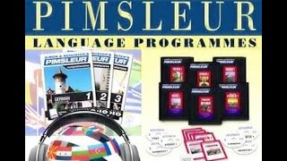 Pimsleur Language Collection